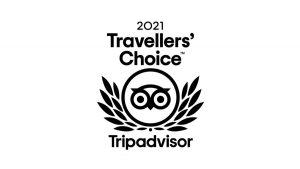 traveller's choice tripadvisor 2021